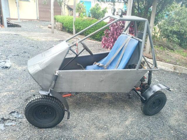 Buggy / Cart Cross - Foto 2