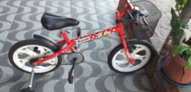 Bicicleta infantil minie - Foto 3