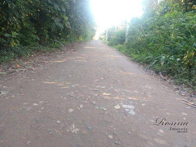 Terreno Localizado na Ponte Alta medindo 2.512,30 m á venda por R$ 110.000,00 Mil !!! - Foto 8