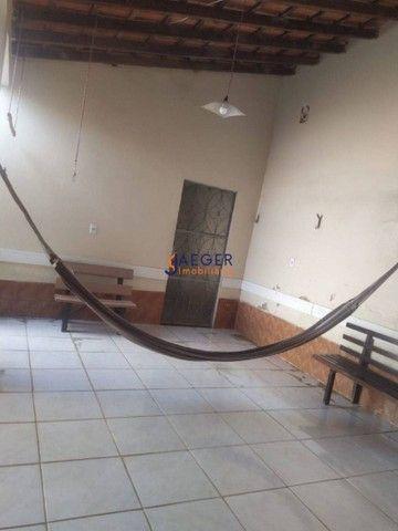 Linda Casa com 03 quartos no Bairro Cohab próximo à Av Jatuarana - Foto 16