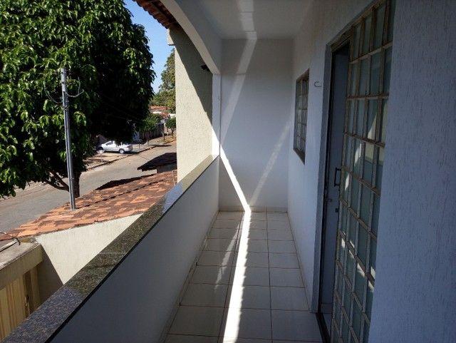 Sobrado 3 quartos suíte, prox a avenida t-9, financia - Foto 7