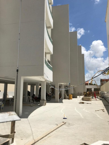 Apto Novo Minha Casa Minha Vida na Cidade do Vozão Itaitinga  - Foto 17