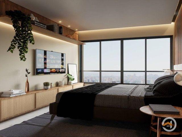 Apartamento à venda com 2 dormitórios em Setor oeste, Goiânia cod:4774 - Foto 20