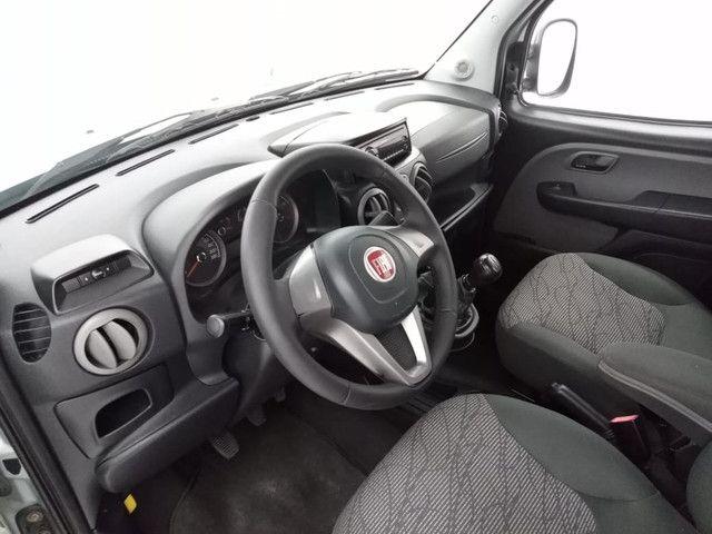 Fiat Doblò 2019 Completo Flex 7 Lugares - Foto 10
