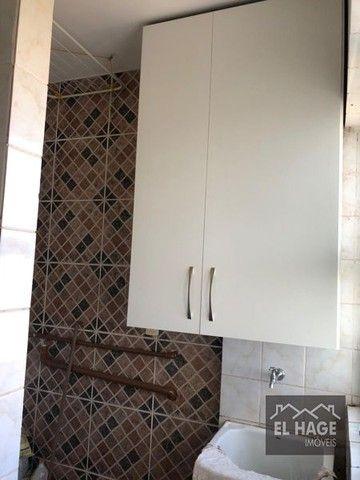 Apartamento com 3 quartos no Edifício Dom Aquino - Bairro Duque de Caxias I em Cuiabá - Foto 4