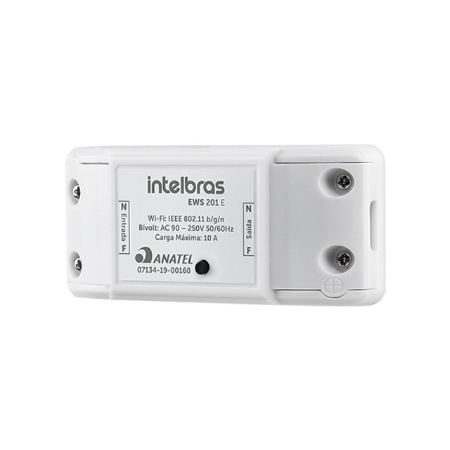 Mini Controlador Smart Wi-Fi EWS 201E - Foto 2