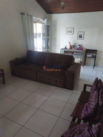 Linda Casa com 03 quartos no Bairro Cohab próximo à Av Jatuarana - Foto 6
