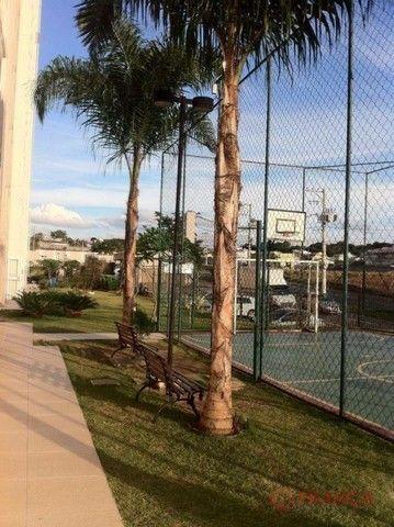 Apartamento à venda com 2 dormitórios em Villa branca, Jacarei cod:V13168 - Foto 20
