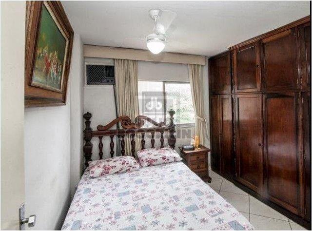 Engenho Novo - Rua Marques de Leão - Ótimo apartamento - 2 quartos - sala ampla - Vaga - Foto 9