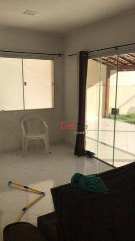 Casa com 3 dormitórios à venda, 140 m² por R$ 385.000,00 - Campo Redondo - São Pedro da Al - Foto 2