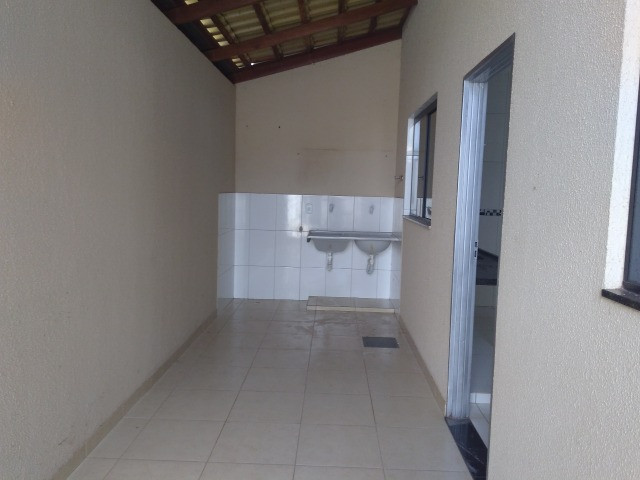 Casa  no Setor Itanhanga I - Foto 8