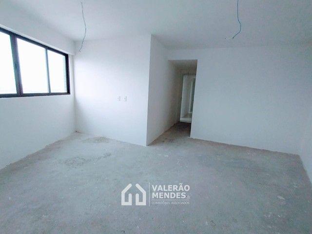 Apartamento para venda possui 149m² com 4 quartos em Encruzilhada - Recife - PE - Foto 8