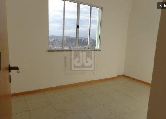 Engenho Novo - Rua Vaz de Toledo - Apartamento - 1ª locação - 2 quartos - JBCH25565 - Foto 9