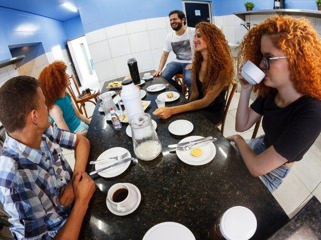Apartamento por Assinatura em Boa Viagem - Recife Coliving  - Foto 11