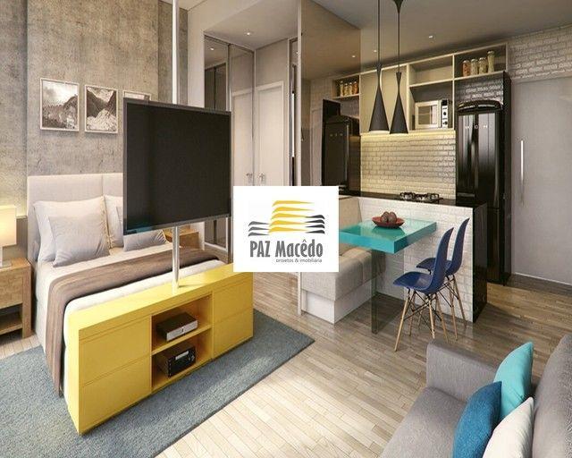 Apartamento No Pina 1 Quarto, 35m², Lazer Completo, 1 Vaga - Foto 6