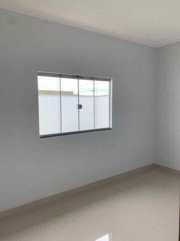 Veja que casa linda de 3 quartos em Aparecida de Goiânia  - Foto 3