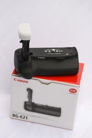 Grip Canon Bg-e21 Para Canon 6d Mark II