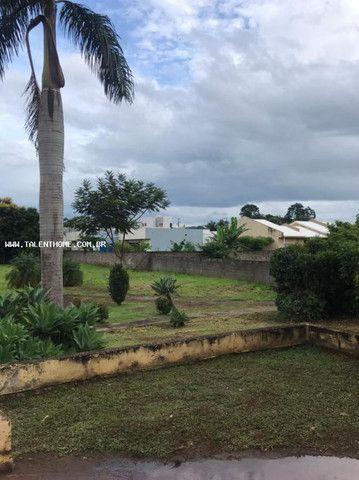 Terreno para Venda em Salto do Lontra, Jardim Dos Lagos - Foto 6