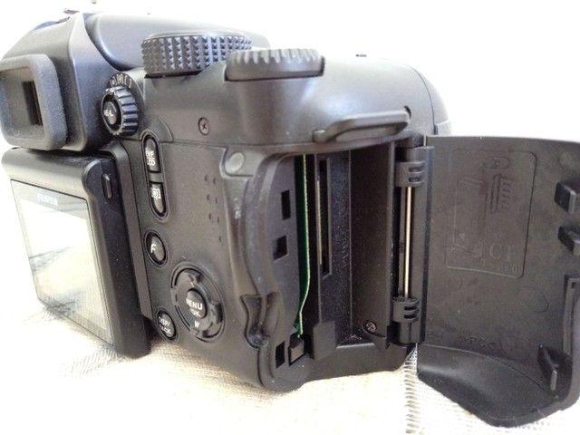 Câmera FujiFilm s9600 - Foto 5