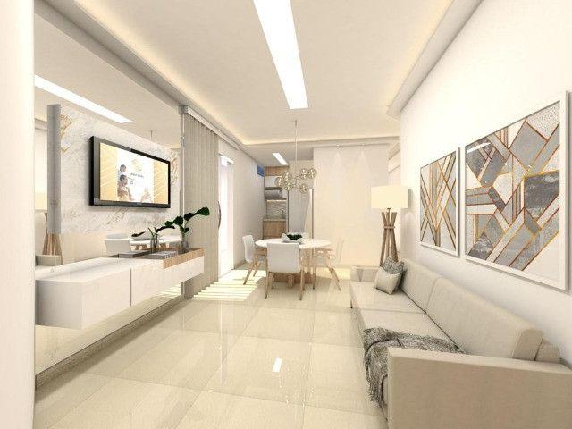 Apartamento Bom Retiro. Cód. 258. 2 qts/suíte. Sac. Gourmet., 85 e 90 m². Valor 280 mil - Foto 9