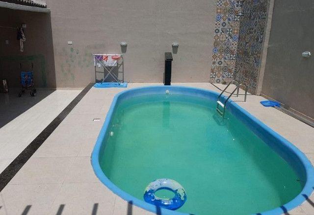 Villa Toscana, casa duplex com 3 quartos, piscina, 2 vagas de garagem, lazer completo - Foto 12