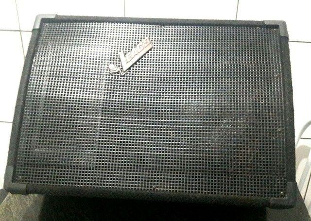 Caixa De Som Leacs Vtx 300 - Ativa - 300 W - Retirar Em Mãos - Foto 5