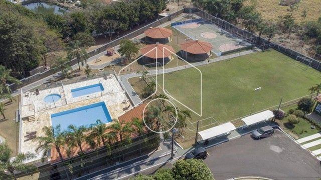 Casa de condomínio para alugar com 3 dormitórios em Jardim estoril, Marilia cod:L10651 - Foto 13