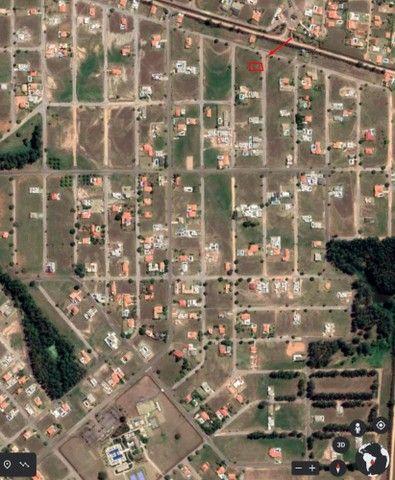 Excelente terreno a venda no condomínio Ninho Verde I Eco Residence - Foto 8