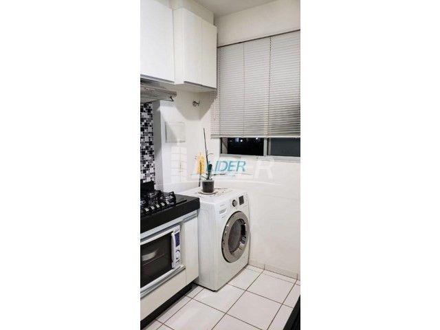 Apartamento à venda com 2 dormitórios em Shopping park, Uberlandia cod:21794 - Foto 19