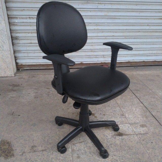 Cadeira Luxo Executiva - Leia o Anúncio - Foto 2
