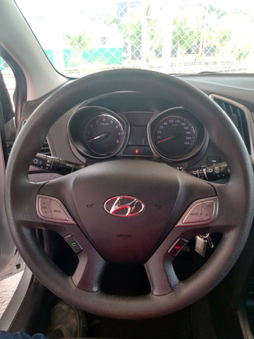 Hyundai HB20 2015 comfort plus TOP lindo - Foto 13