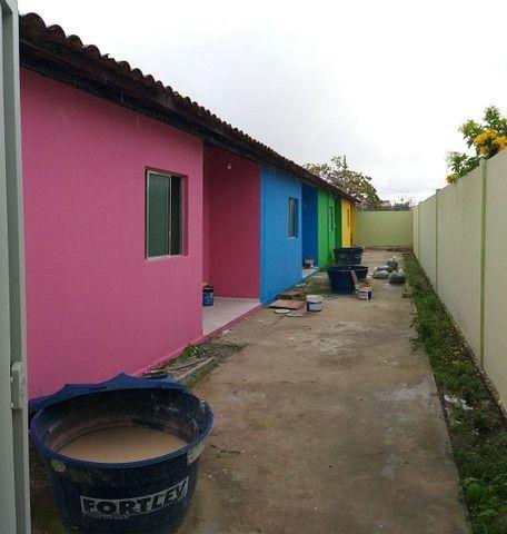 Aluguel de casas na massagueira  - Foto 2