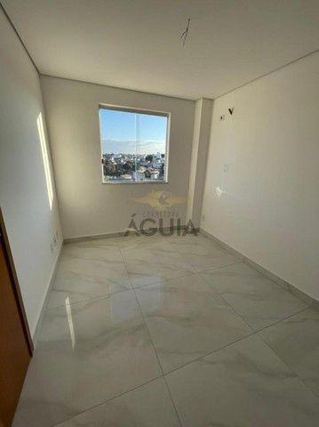 Cobertura para Venda em Belo Horizonte, SANTA MÔNICA, 3 dormitórios, 1 suíte, 2 banheiros, - Foto 14