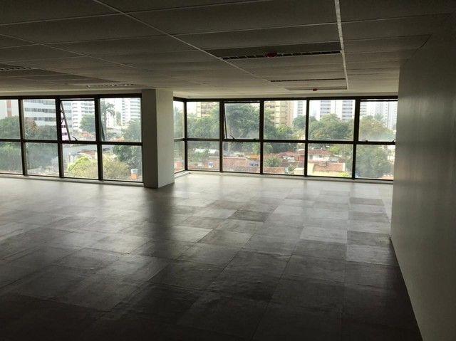Sala/Escritório para aluguel possui 160 metros quadrados em Casa Forte - Recife - PE - Foto 3