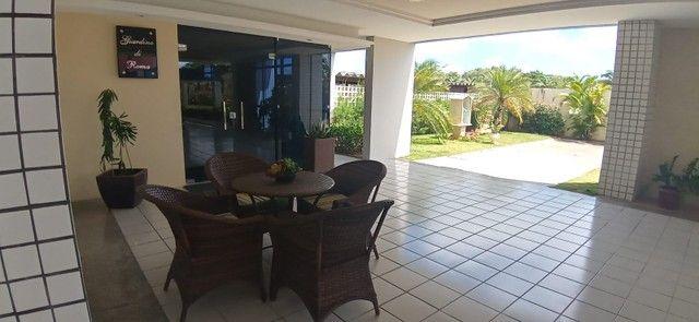 Apartamento próximo ao Parque Cocó, em área privilegiada - Foto 6