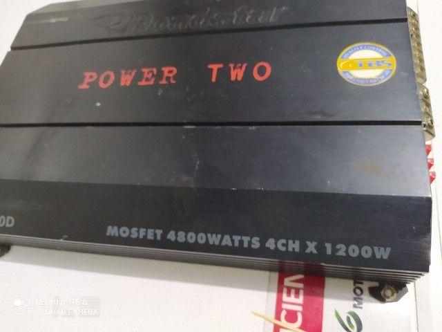 Módulo power two