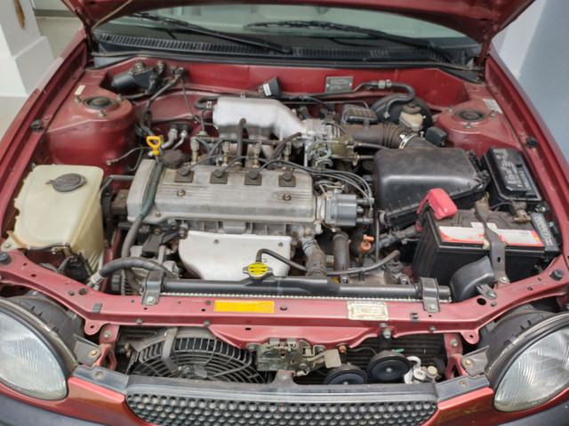 Toyota corolla sw xli 1.6 1998 - Foto 3
