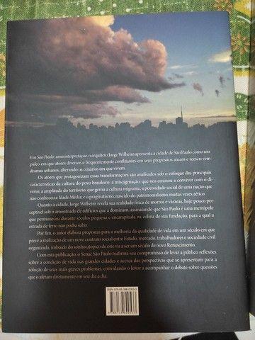 Livro São Paulo: uma interpretação<br><br>Jorge Wilheim<br><br> - Foto 2