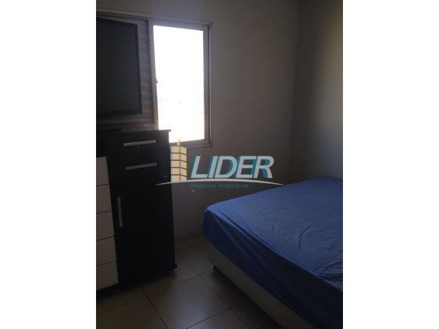 Apartamento à venda com 3 dormitórios em Nossa senhora das graças, Uberlandia cod:18404 - Foto 2