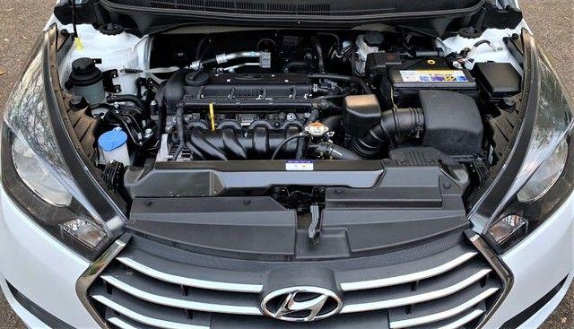 Hyndai HB20 S - Automático - Completo - Foto 7
