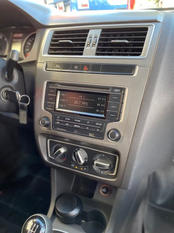VW SPACEFOX 1.6 COMFORTLINE 2015/2015 - Foto 11