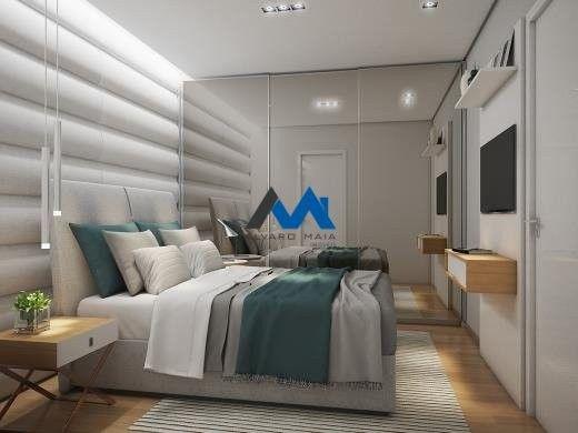 Apartamento à venda com 2 dormitórios em Santo antônio, Belo horizonte cod:ALM1481