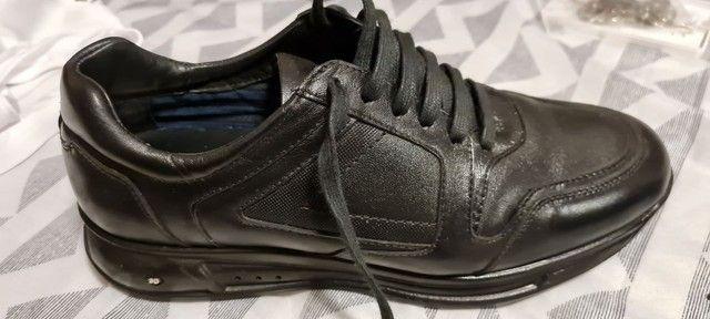 Sapato Jotape 3D TAM 39  - Foto 3
