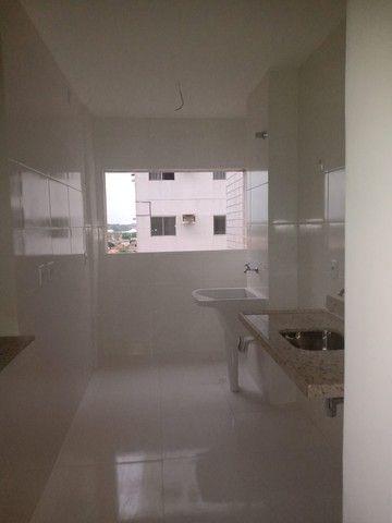 Apartamento para venda possui 80 metros quadrados com 3 quartos em Sacramenta - Belém - PA - Foto 8