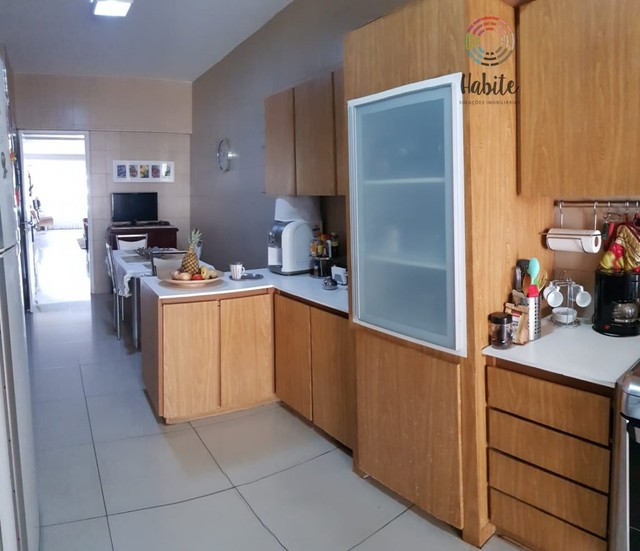Apartamento Alto Padrão para Venda em Meireles Fortaleza-CE - Foto 6
