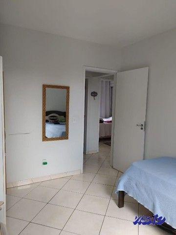 Apartamento à venda com 3 dormitórios em Capoeiras, Florianópolis cod:7557 - Foto 14