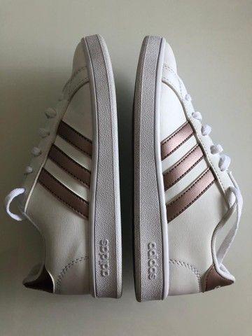 Tênis Adidas n.32 Seminovo original