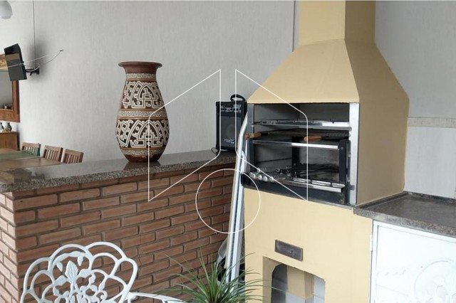 Casa de condomínio para alugar com 3 dormitórios em Jardim estoril, Marilia cod:L10651 - Foto 5