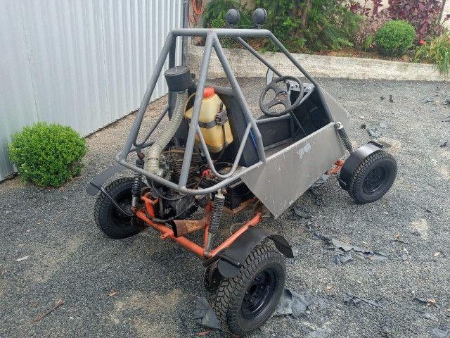 Buggy / Cart Cross - Foto 4