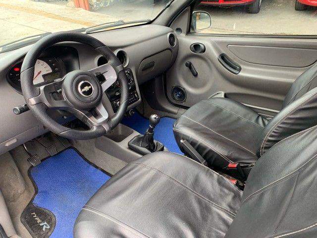 Chevrolet Celta 2p 1.0 Básico  - Foto 6